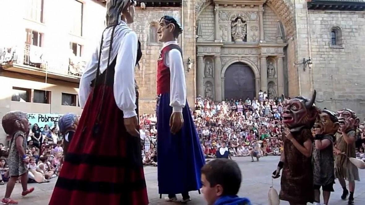 Fiestas de Madalenas